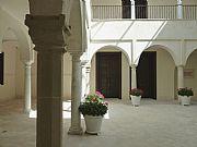Museo Carmen Thyssen, Malaga, España