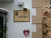 Calle Ancha, Marbella, España