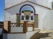 Genalguacil, Valle del Genal, España