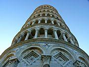 Torre Inclinada, Pisa, Italia