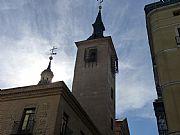 Calle Arenal, Madrid, España