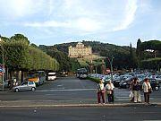 Via Vittorio Veneto, Frascati, Italia