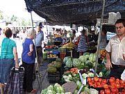 Mercadillo, Fuengirola, España