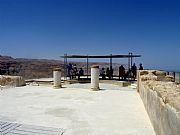 Palacio del Norte, Masada, Israel
