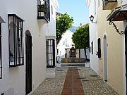 Pueblo Lopez, Fuengirola, España