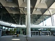 Aeropuerto Pablo Picasso, Malaga, España