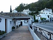 Avenida de Mejico , Mijas, España