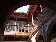 Palacio de Mondragon, Ronda, España
