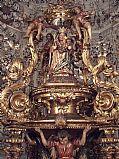 Real Santuario de la Victoria, Malaga, España