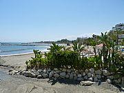 Puerto Banus, Marbella, España