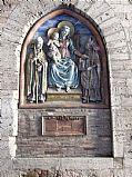 Via Maesta della Volte, Perugia, Italia