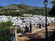 Paseo del Muro, Mijas, España