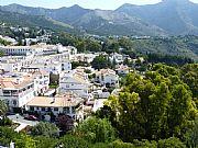 Explanada del Ayuntamiento, Mijas, España