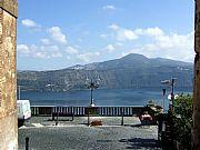 Mirador del Lago, Castel Gandolfo, Italia
