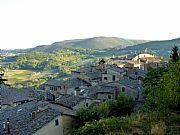 Via Fiorenzuela Vecchia, Montepulciano, Italia
