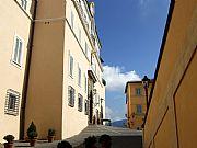 Palacio Pontificio, Castel Gandolfo , Italia