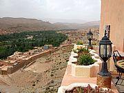 Carretera a Tinerhir, Gargantas del Dades, Marruecos