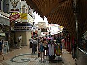 Calle San Miguel, Torremolinos, España