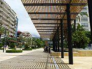 Avenida del Mar, Marbella, España
