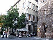 Foto de Perugia, Centro historico, Italia - Piazza Francesco Morlacchi