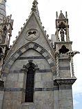 Santa Maria della Spina, Pisa, Italia