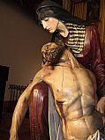 Capilla de la Cruz del Molinillo, Malaga, España