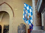 Iglesia de San Domenico, Siena, Italia