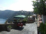 Via Saponara, Castel Gandolfo, Italia
