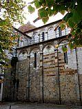Iglesia de S Paolo a Ripa, Pisa , Italia
