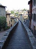 Via Acquedotto, Perugia, Italia
