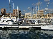 Foto de Fuengirola, Puerto de Fuengirola, España - Atraques