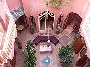 Rue Derb el Baroud, Marrakech, Marruecos