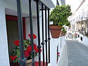 Calle del Muro, Mijas, España