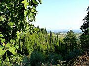 Via delle Fonti, San Gimignano, Italia