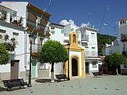 Igualeja, Valle del Genal, España