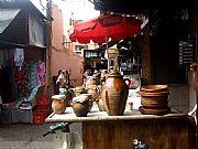 Medina de Marrakech, Marrakech, Marruecos