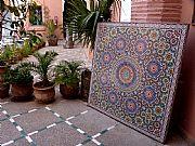 Mueso de Artes Marroquies, Marrakech, Marruecos