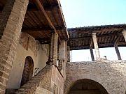 Palazzo del Comune, San Gimignano, Italia