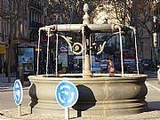 Plaza de la  Cebada, Madrid, España