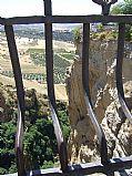 Camera Fuji Fine Pix Balcón sobre El Tajo José Baena Reigal Gallery RONDA Photo: 17408