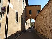 Via Cardinale Ferdinando Caponi , Pisa, Italia