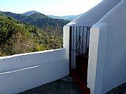 Valle del Genal, Genalguacil, España