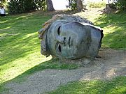 Parque de la Paloma, Benalmadena, España