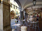 Borgo Stretto, Pisa, Italia