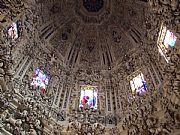 Real Santuario de la Victoria , Malaga, España