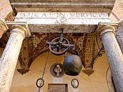 Palazzo Chigi Saracini, Siena, Italia