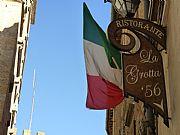 Via Giusto Turazza, Volterra, Italia