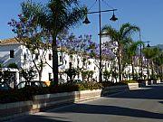 Avda. Alcalde Clemente Diaz, Fuengirola, España