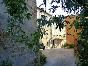 Borgo Santo Stefano, Volterra, Italia
