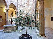 Palazzo del Comune, Montepulciano, Italia